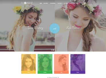 tema prestashop leo bloom