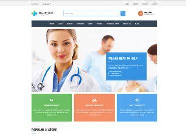 plantilla-prestashop-gratis-leo-healthycare