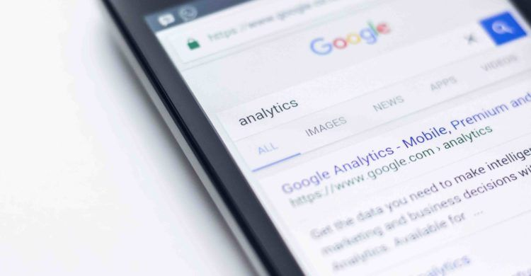 Tutorial Google Analytics