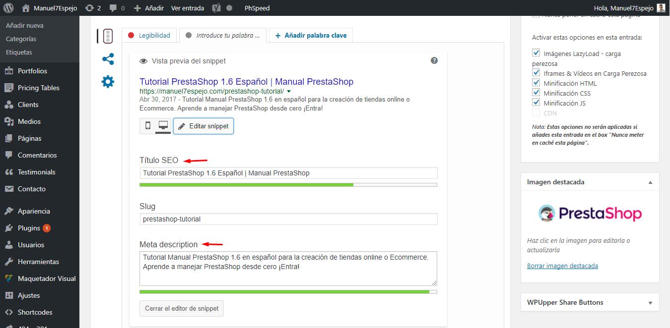 tutorial wordpress plugin yoast seo