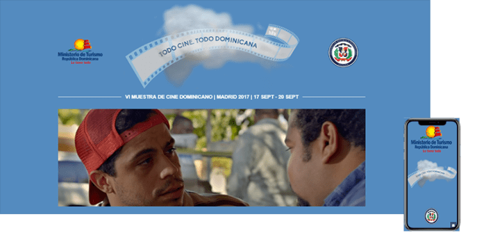 todo cine todo dominicana