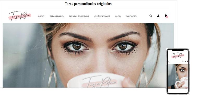 Portfolio tazarelax
