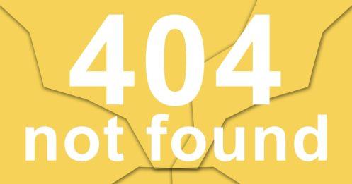redireccionar error 404 a la home prestashop